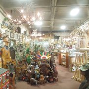 Indian Head Photo Of Southwest Traders Park City Ut United States