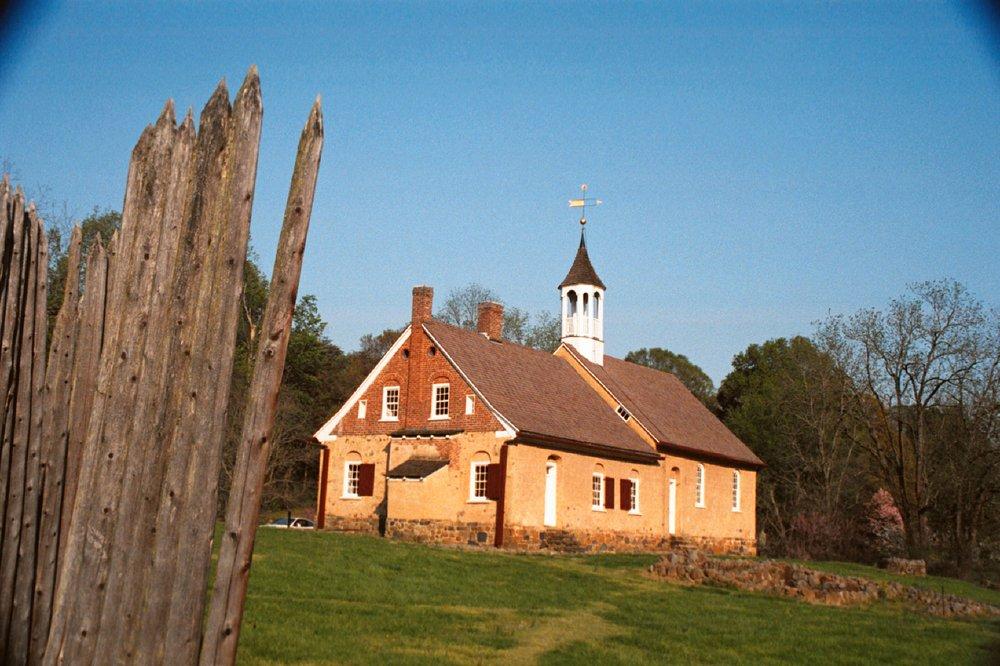 Historic Bethabara Park: 2147 Bethabara Rd, Winston-Salem, NC