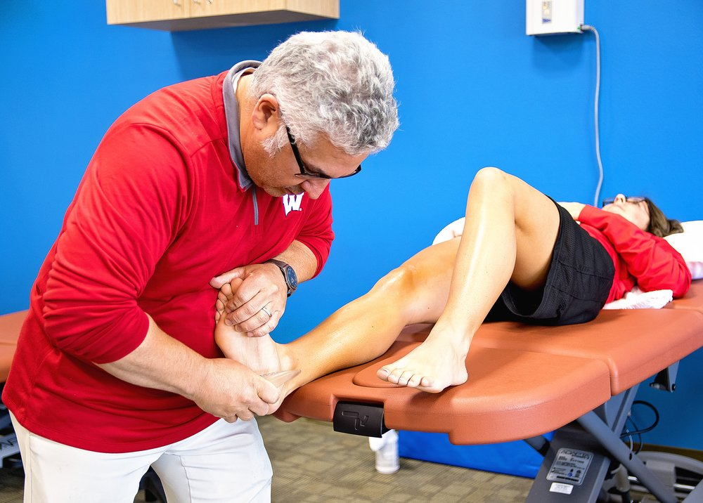 PRO Physical Therapy - Cross Plains: 1118 Main St, Cross Plains, WI