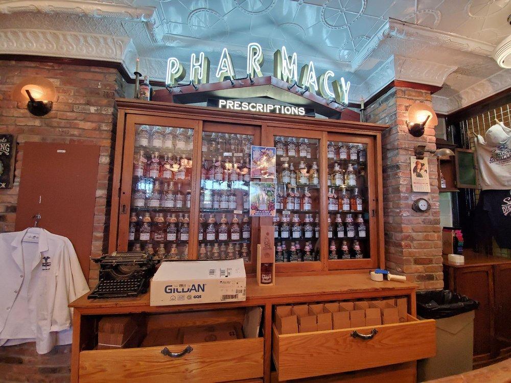 Seacrets Distilling Company: 117 49th St, Ocean City, MD