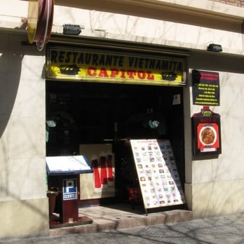 Restaurante capitol 10 fotos cocina vietnamita - Restaurante vietnamita barcelona ...