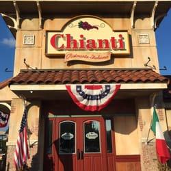 Chianti Restaurant In Mullica Hill