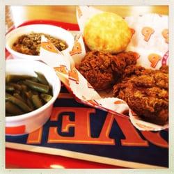 Popeyes Louisiana Kitchen 22 Photos 40 Reviews Chicken Wings