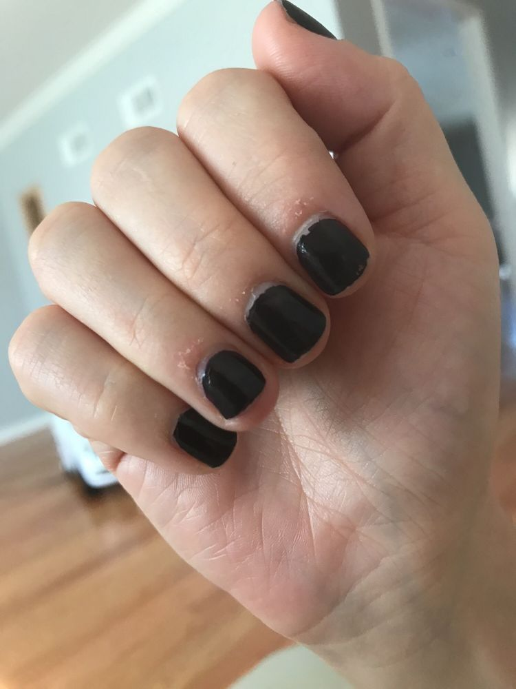 Nail q art 16 beitr ge nagelstudio 21760 long grove for A q nail salon collinsville il