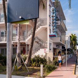 Photo Of Stardust Hotel Miami Beach Fl United States From The