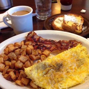 Photo Of Village Inn Restaurant Tampa Fl United States