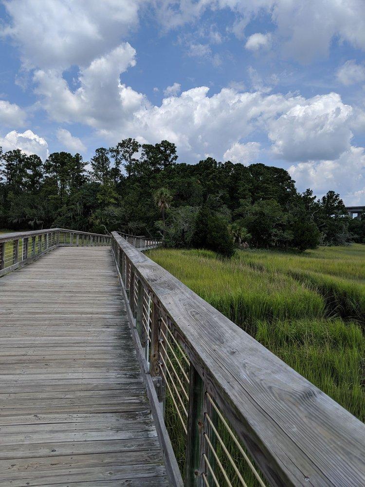Daniel Island Trails