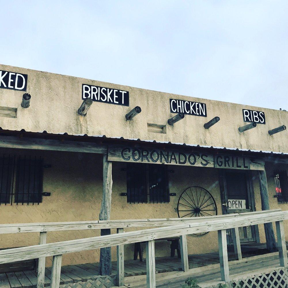 Coronados Grill: 12580 Hwy 277 S, Tuscola, TX