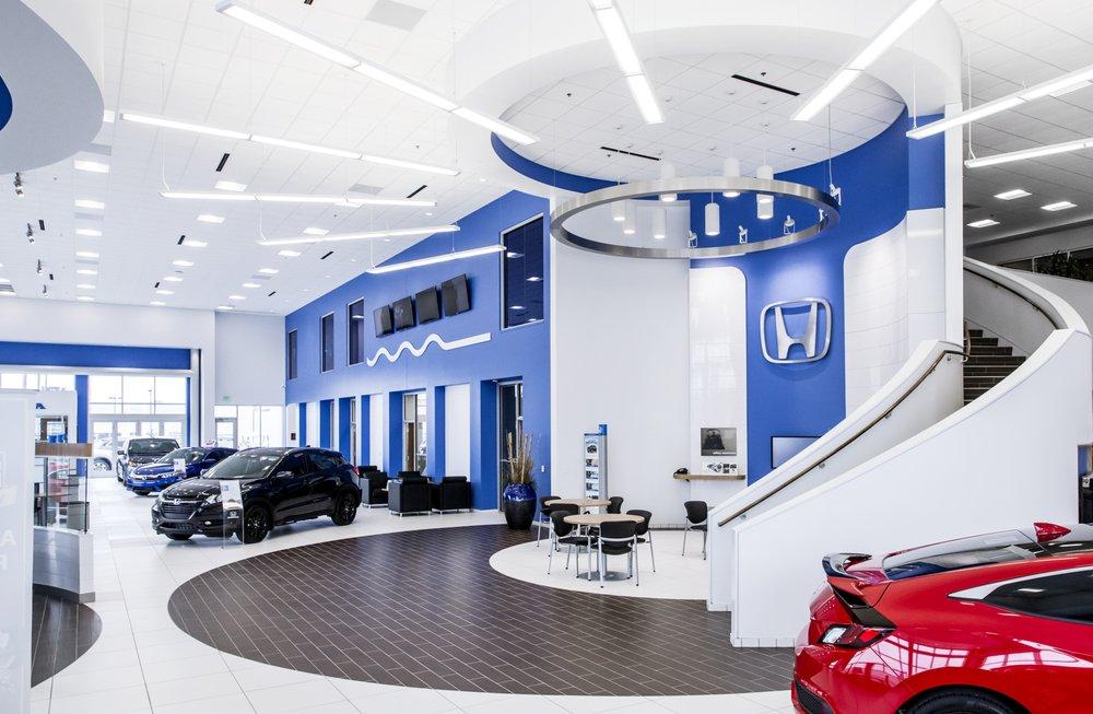 Scholfield Honda 16 Photos 10 Reviews Car Dealers 7017 E