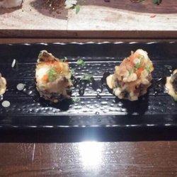 Ayce Sushi Long Beach