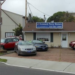 Leonard perry motors car dealers 703 bridge ave point for Leonard perry motors nj