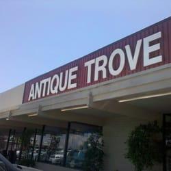 Photo Of Antique Trove Scottsdale Az United States Front