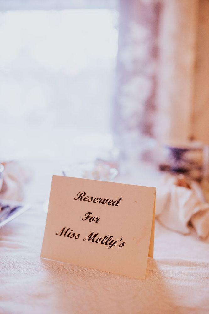 Miss Molly's Inn: 4141 Main St, Chincoteague Island, VA