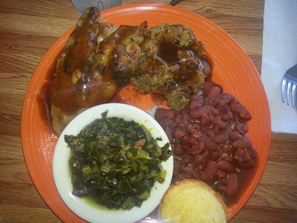 Stella S Soul Kitchen Antioch Ca