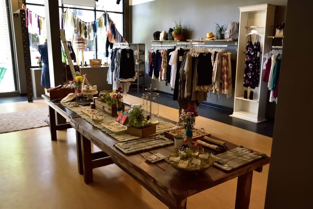 Image result for SHIFT boutique boise idaho
