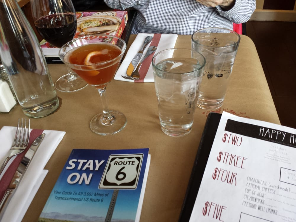 Great drinks and cookbooks too yelp for 707 foodbar grand junction