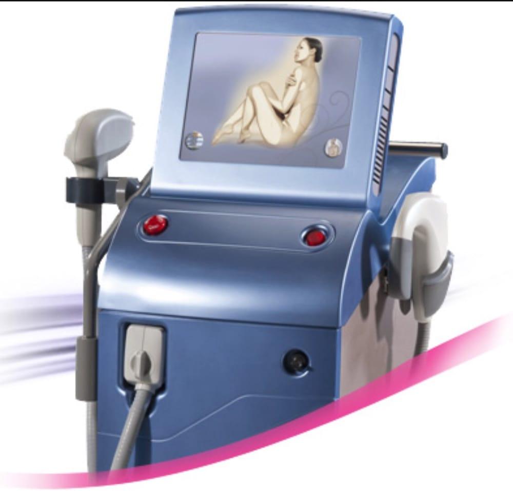 Alma laser skin tightening reviews / Cincinnati riverbend