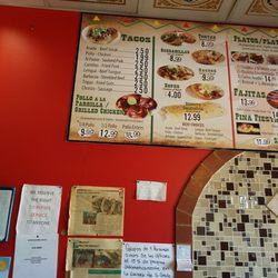 Taqueria mexico 106 photos 82 reviews mexican 3733 for Mexico mobel
