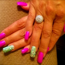 Red carpet nails spa 26 fotos 59 beitr ge for A salon enfield ct