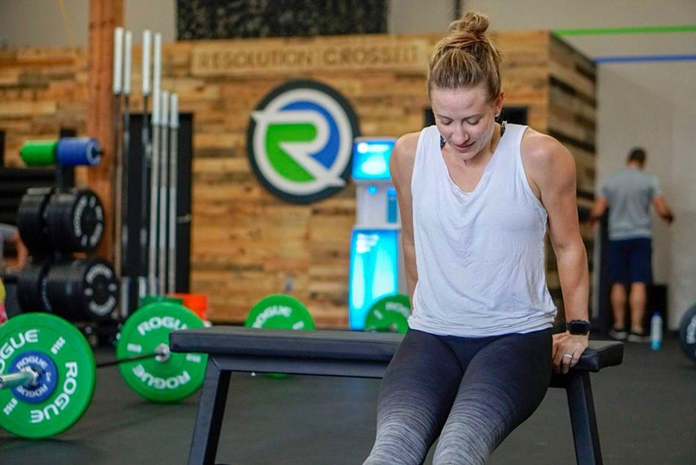 Resolution CrossFit: 580 W Lambert Rd, Brea, CA