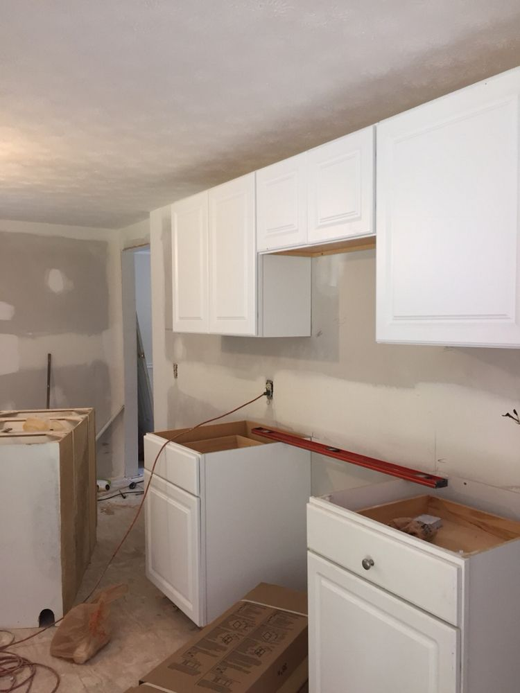 Lopez Handyman: Newnan, GA