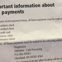 Superb Photo Of Progressive Insurance   Mayfield, OH, United States. Received This  Later Due