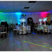 The Venue Banquet Hall Photo Of