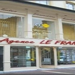 Agence le franc agence immobili re 32 rue albert for Agence immobiliere cherbourg