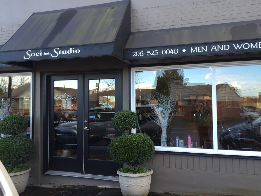 Soci hair studio 14 avis coiffeurs salons de for 65th street salon