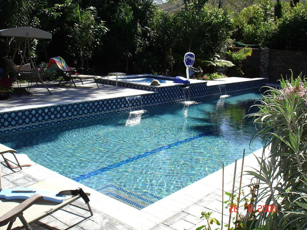 Photo Of American Pool Construction