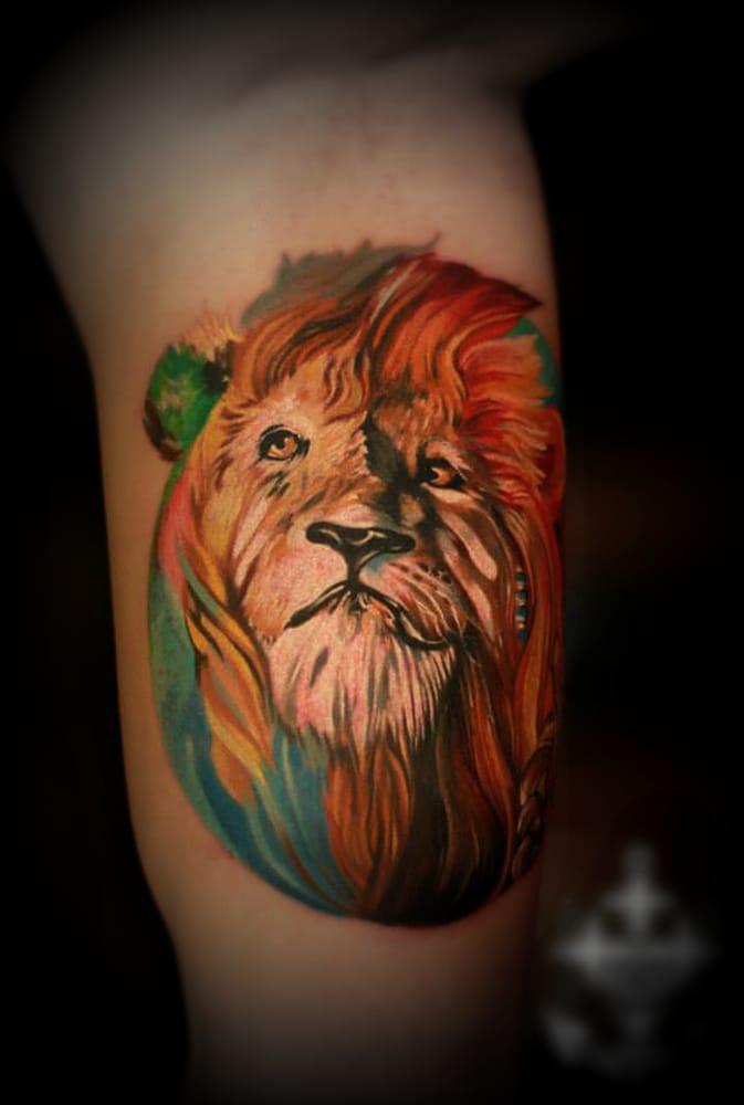Crown & Anchor Tattoo Parlor: 626 Ocean Rd, Point Pleasant Beach, NJ