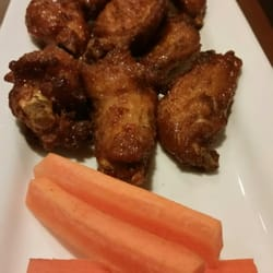 Photo Of Clay Urban Kitchen   Houston, TX, United States. Sweet Chili  Chicken