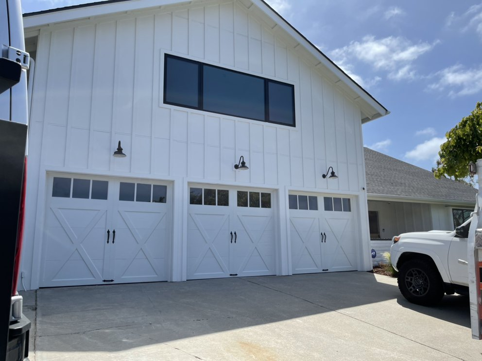 BMS Garage Doors & Repair