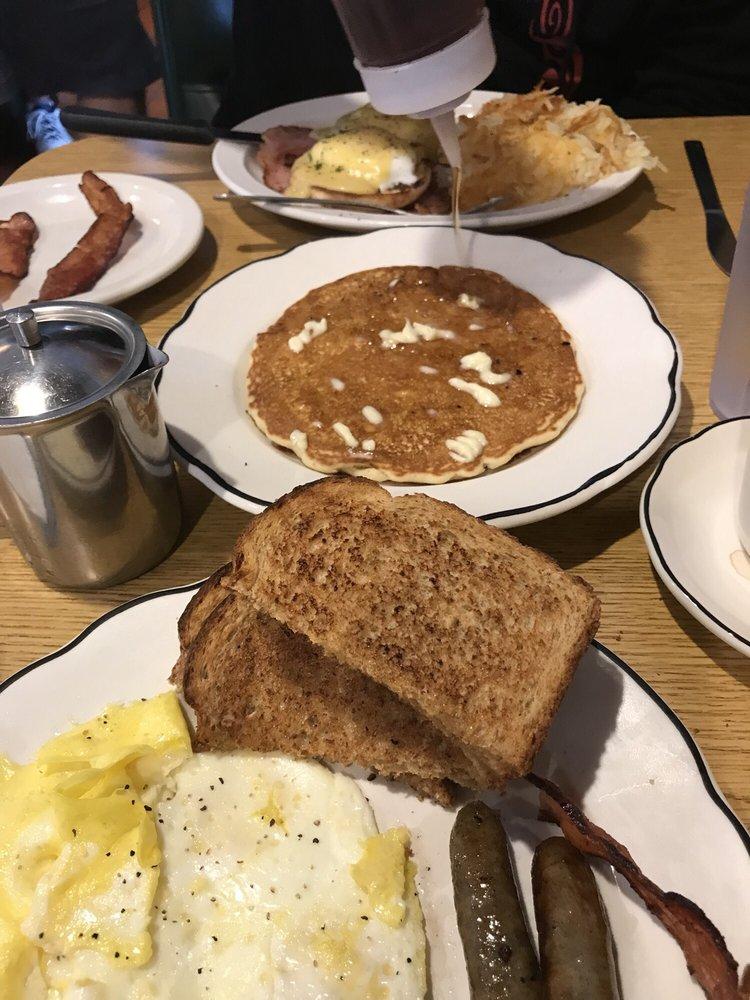 Ganley's Restaurant: 25396 Main St, Nisswa, MN