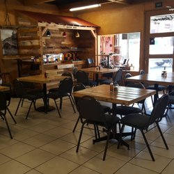 Photo Of Cabaña Grill Payson Ut United States Very Clean And