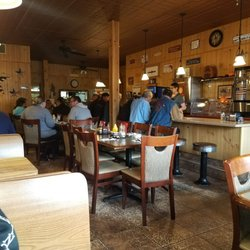 Photo Of Brittons Cafe Ely Mn United States