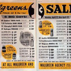 walgreens gilbert az