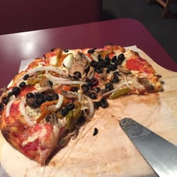 Original Italian Pizza Restaurant Towanda Pa