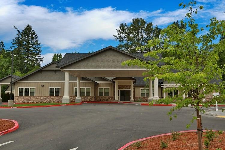 Community Home Health & Hospice: 3102 NE134th St, Vancouver, WA