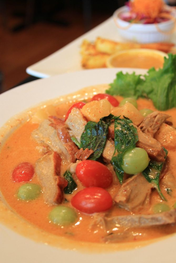 Duck Curry Yelp