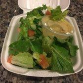 Attirant Photo Of Backyard Rotisserie Chicken   South Riding, VA, United States.  Side Salad
