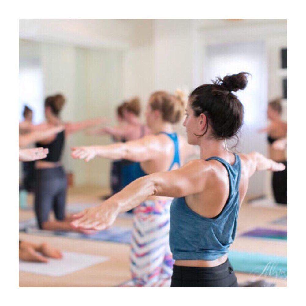 Central Coast Yoga & Pilates: 8810 Morro Rd, Atascadero, CA