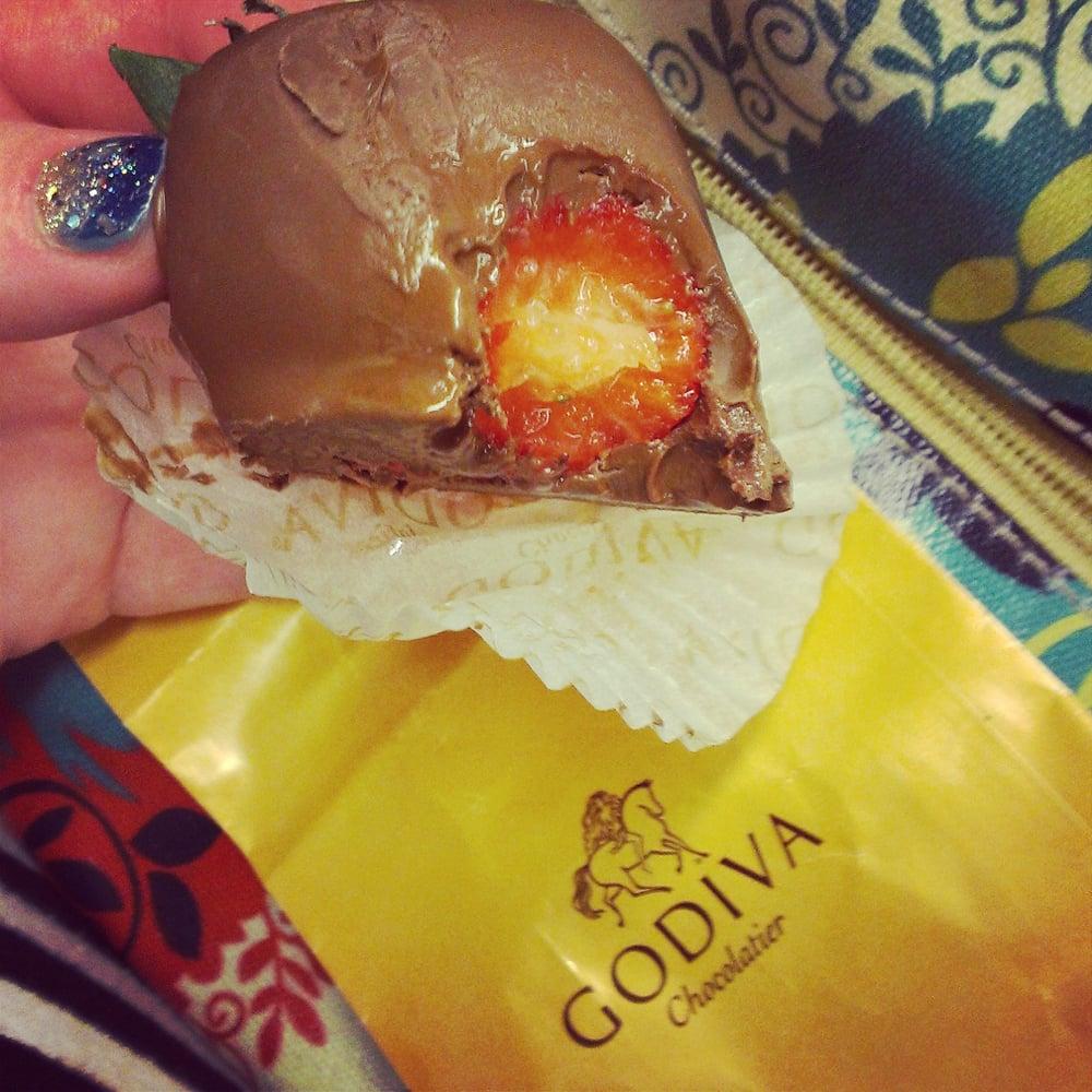 Chocolate Covered Strawberry 7 Yelp