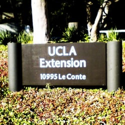 UCLA Extension - 97 Reviews - Colleges & Universities - 10995 Le
