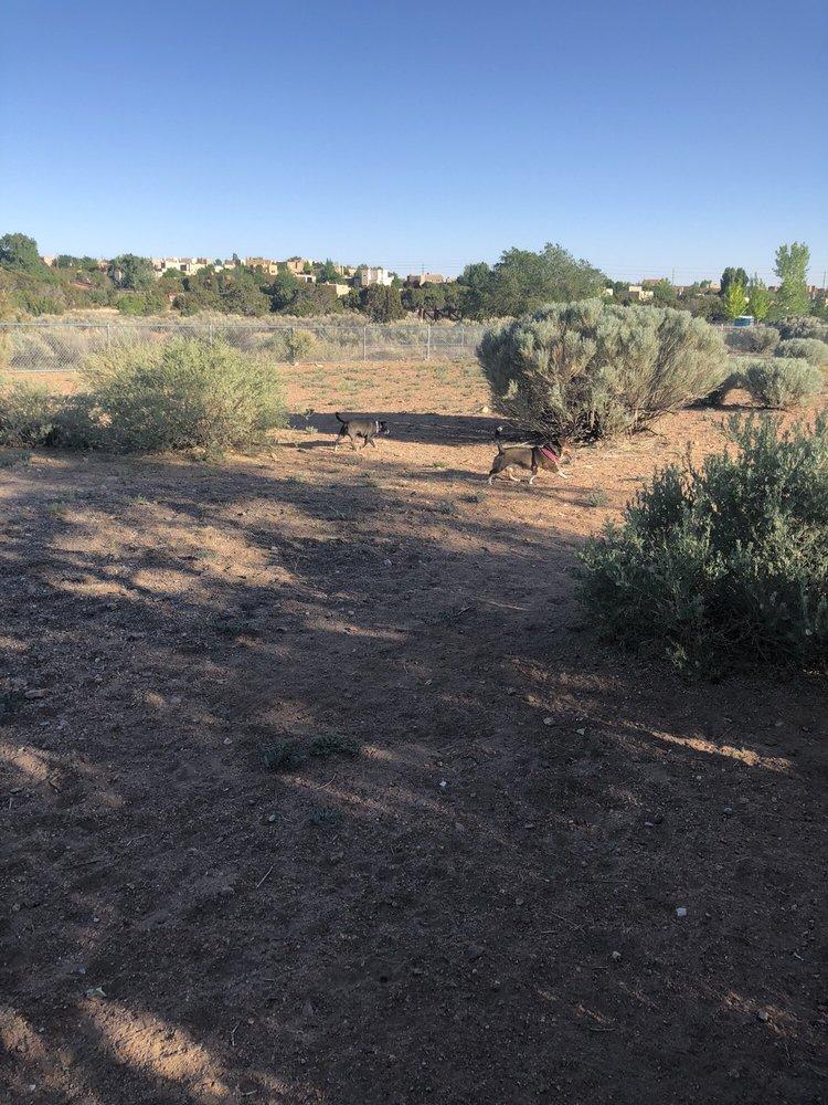 Villa Linda Park: 4246 W Rodeo Rd, Santa Fe, NM