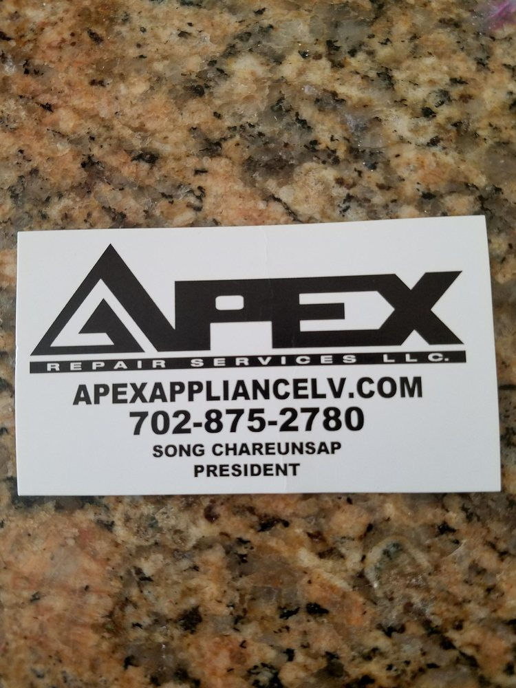 Apex Repair Services