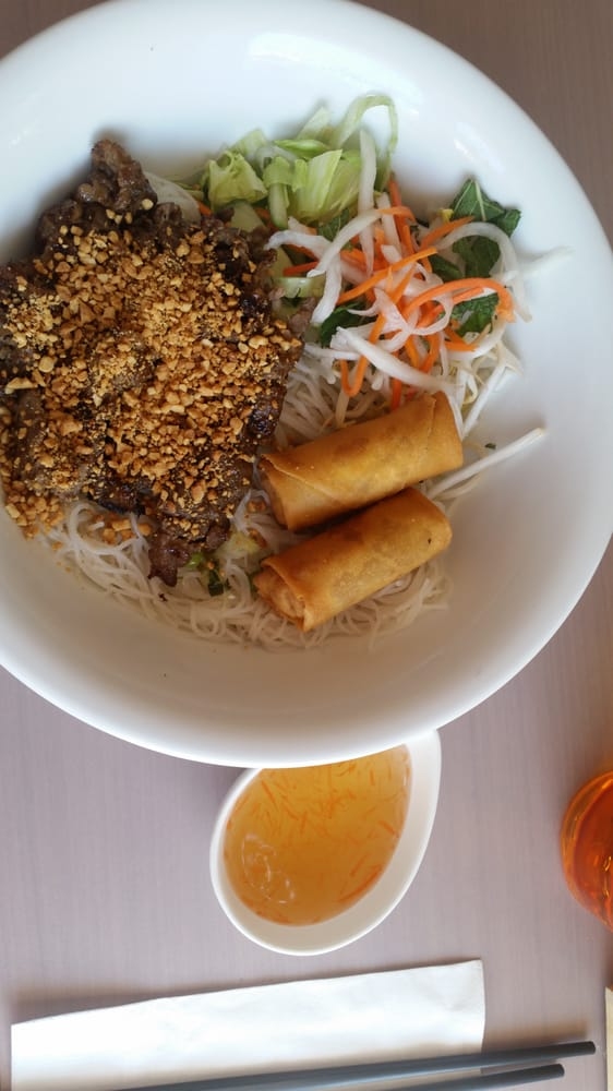 Hu tieu mi gia 19 foto e 11 recensioni cucina for Cucina vietnamita