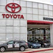 Hudson Toyota Madisonville >> Hudson Toyota Closed 12 Photos Auto Repair 1055 Crossing Pl