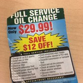 Grease Monkey 24 Photos 161 Reviews Oil Change Stations 5611