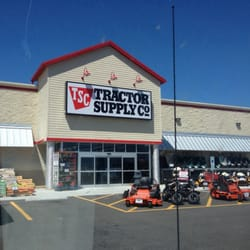 Tractor Supply - Hardware Stores - 2082 Princess Anne Rd